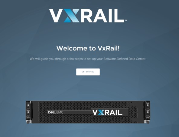 Convertible Cloud: VxRack SDDC to VCF on VxRail, Part 1